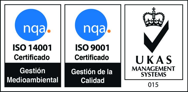 Certificados Calidad Forestal Malleza
